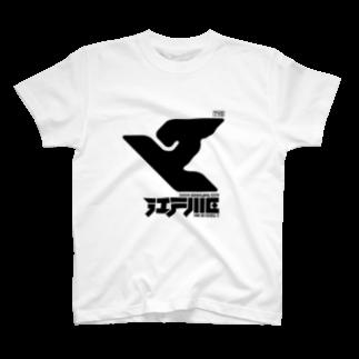 g3pの江戸川区 Tシャツ