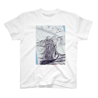 ブレイクマイハー T-shirts