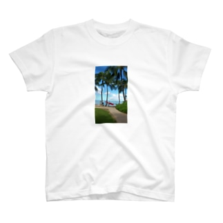 Surfer's life T-shirts