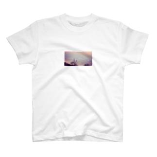 瞬き T-shirts