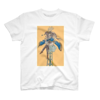 kunpu_kenja T-shirts