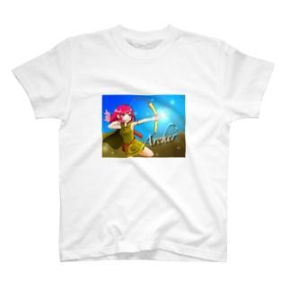 あちゃこ T-shirts