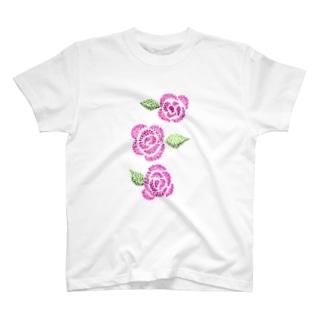 愛する人へ T-shirts
