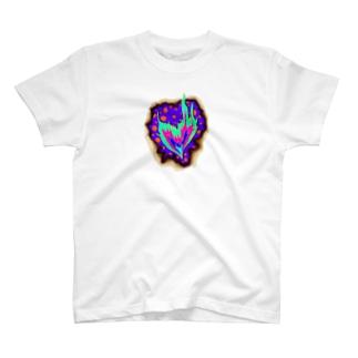 個性の逆襲。 T-shirts