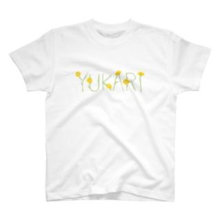 ゆかりちゃん T-shirts