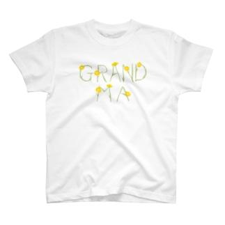 Grandma🌼 T-shirts