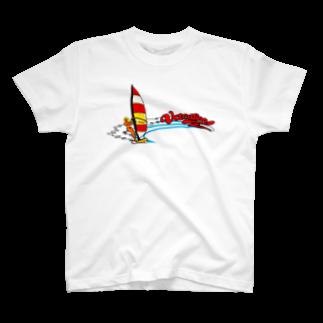 JOKERS FACTORYのVACATION T-shirts