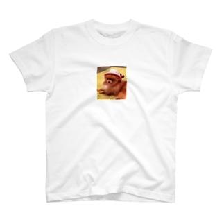 変な帽子⁈ T-shirts