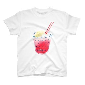 くりそ T-shirts