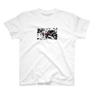 STRAWBERRY T T-shirts