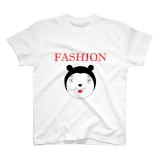 前田デザイン室ダサT02 バッタ物 T-shirts