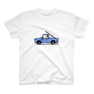 ミニピックアップ T-shirts