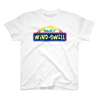 JOKERS FACTORYのWIND SWELL T-shirts