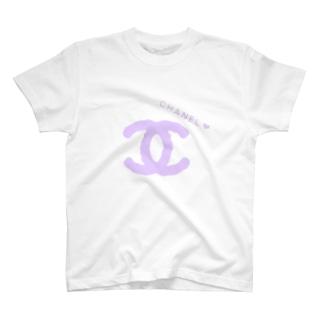 シャ T-shirts