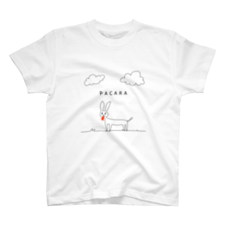 TOKO * BUSIのPACARA T-shirts