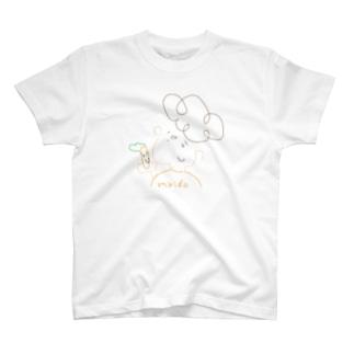 maido!にんじんボーイ T-shirts
