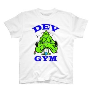 DEV GYM T-shirts