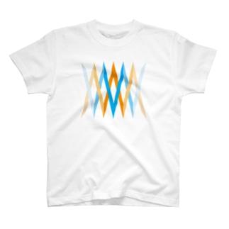 summer fitness T-shirts