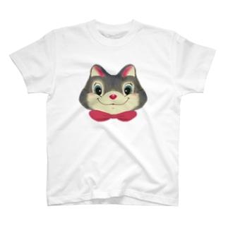 クウちゃん T-shirts