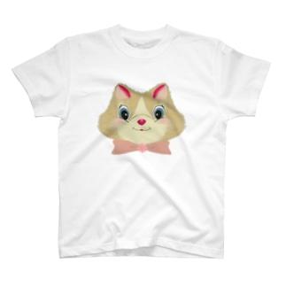 モフちゃん T-shirts