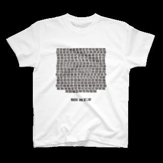 かぶてぃのNIKKEI225 T-shirts