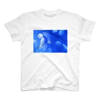 海月舞踏会 T-shirts