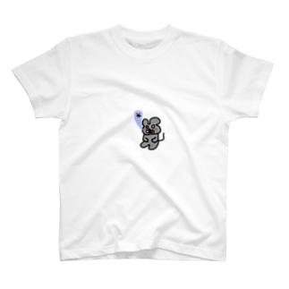 幽体離脱 T-shirts