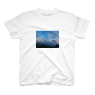 buru-ロード T-shirts