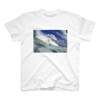Hawaiian T-shirts