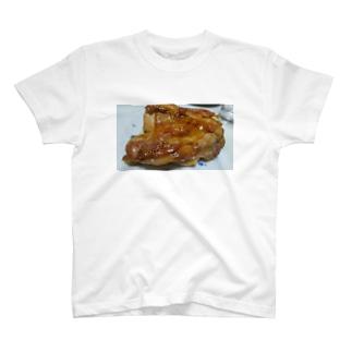 照り焼き T-shirts