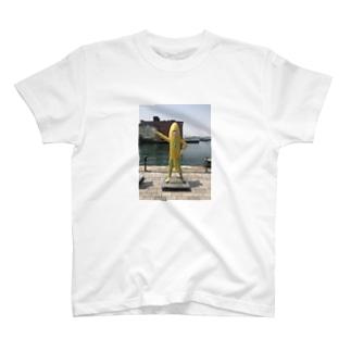 バナナマン T-shirts