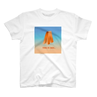 THIS IS DOG... T-shirts