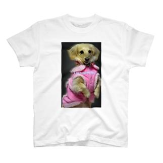 こっち向いて T-shirts