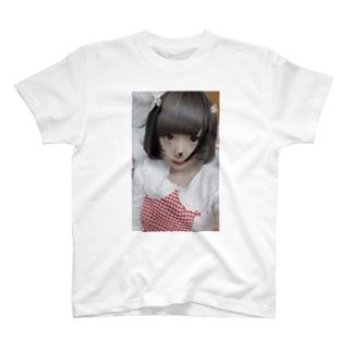 マイモちゃん Tシャツ
