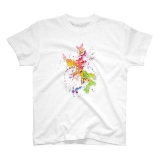 Delight(歓喜) T-shirts