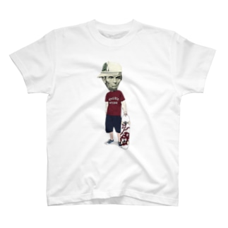 KID LINCOLN T-shirts