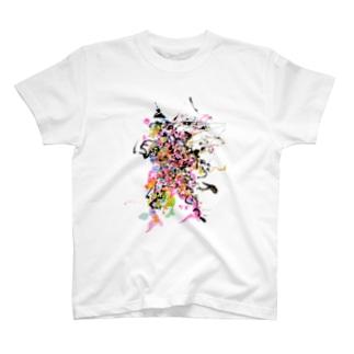 武神 T-shirts