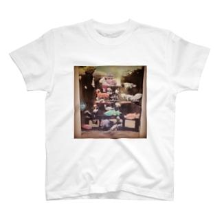 魚ギョギョ T-shirts