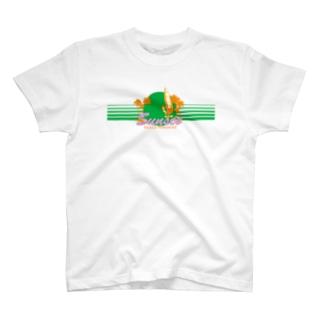 JOKERS FACTORYのSUNSET T-shirts