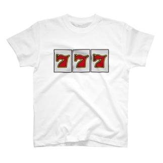 777 T-shirts