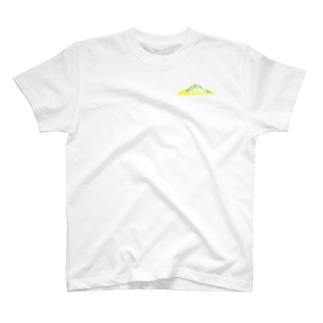 おやま登りグッズ T-shirts
