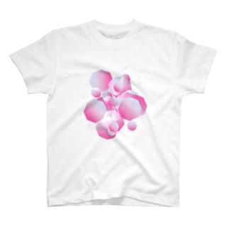 ちほうとし T-shirts