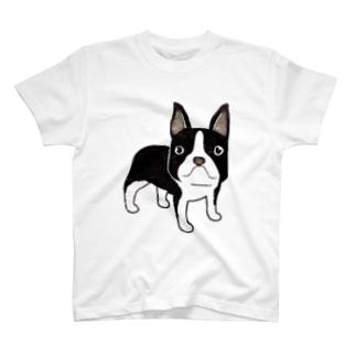BT T-shirts