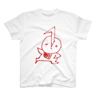 うるとら1(大) T-shirts