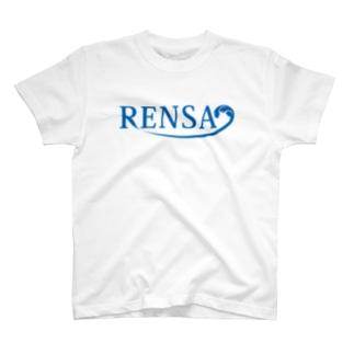 RENSA Tシャツ T-shirts
