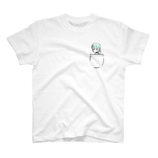 ヒョン part 1. T-shirts