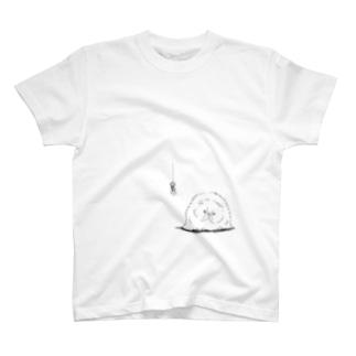 気になる〜! T-shirts