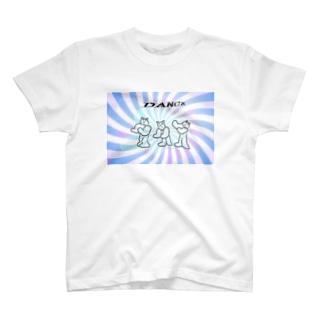 Dance T-shirts