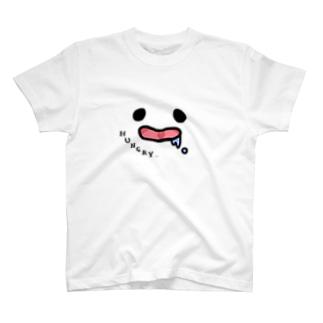 ハングリーモンスター T-shirts