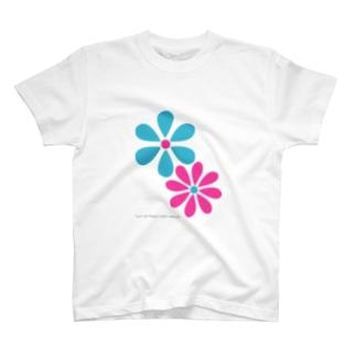 デイジーロゴ T-shirts